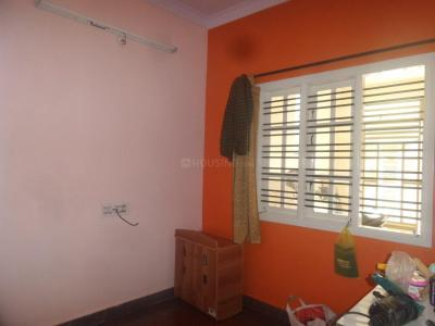 Gallery Cover Image of 450 Sq.ft 1 BHK Apartment for rent in Chikkalasandra for 6500