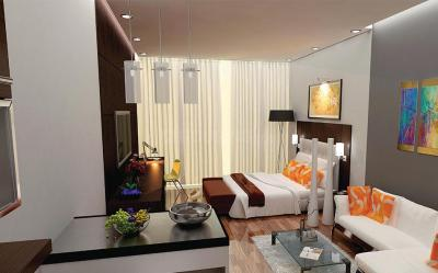 Gallery Cover Image of 775 Sq.ft 1 RK Apartment for buy in AIPL Joy Street, Sector 66 for 7362500