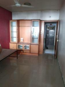Gallery Cover Image of 600 Sq.ft 1 BHK Apartment for buy in Motiram Nagar, Warje for 4500000