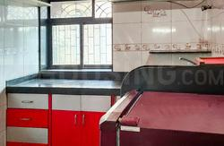 Kitchen Image of Paradise Apt Chs in Nerul