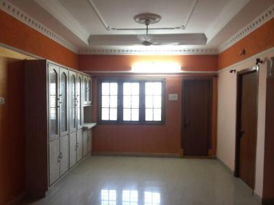 Gallery Cover Image of 1400 Sq.ft 3 BHK Apartment for rent in Kukatpally for 18000