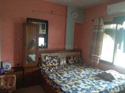 Gallery Cover Image of 800 Sq.ft 2 BHK Apartment for rent in Mulund East for 28000