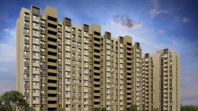 Gallery Cover Image of 925 Sq.ft 2 BHK Apartment for rent in Shela for 14925