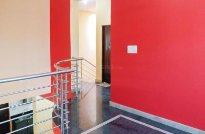 Gallery Cover Image of 1200 Sq.ft 3 BHK Independent House for rent in Mahadevapura for 37000