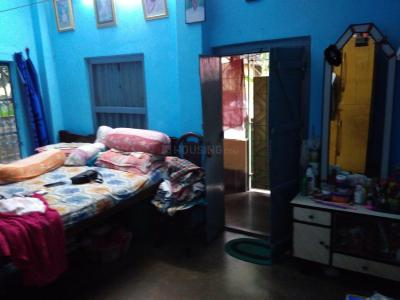 Gallery Cover Image of 450 Sq.ft 1 RK Independent Floor for rent in Birati for 3500