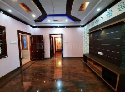 Gallery Cover Image of 1600 Sq.ft 4 BHK Independent House for buy in Thotada Guddadhalli Village for 6500000