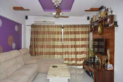 Gallery Cover Image of 1150 Sq.ft 2 BHK Apartment for buy in Thane West for 15000000