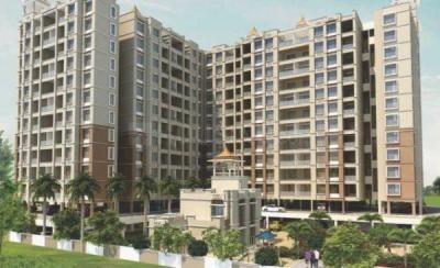 Gallery Cover Image of 972 Sq.ft 2 BHK Apartment for buy in GK Aryavat, Ravet for 4700000