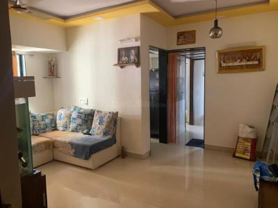 Gallery Cover Image of 825 Sq.ft 2 BHK Apartment for buy in Virar West for 3850000