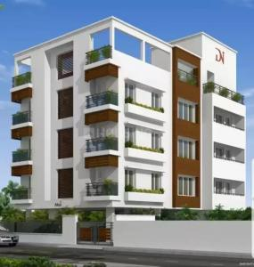Gallery Cover Image of 425 Sq.ft 1 RK Apartment for rent in Galaxy Apartment, Ulwe for 5000