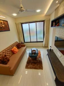 Gallery Cover Image of 535 Sq.ft 1 BHK Apartment for buy in Dhartidhan Dharti, Virar West for 2950000