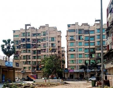 Gallery Cover Image of 1020 Sq.ft 2 BHK Apartment for buy in Manat Garden Complex, Taloja for 4500000
