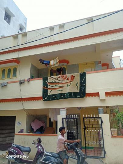 Building Image of 1200 Sq.ft 2 BHK Independent House for buy in Vibhutipura for 11000000