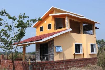 Gallery Cover Image of 2000 Sq.ft 2 BHK Villa for buy in Punir Gaurav Shriwardhan, Walavati Kh. for 5200000