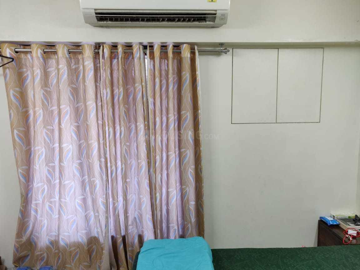 Bedroom Image of 1650 Sq.ft 3 BHK Apartment for rent in Dadar West for 100000