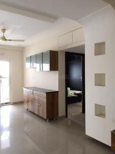Gallery Cover Image of 1204 Sq.ft 2 BHK Apartment for rent in Langar Houz for 18500