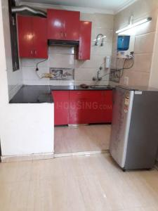 Gallery Cover Image of 600 Sq.ft 1 BHK Apartment for buy in Saket RWA, Saket for 1800000