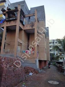 Gallery Cover Image of 870 Sq.ft 2 BHK Apartment for buy in Narhe for 2457000
