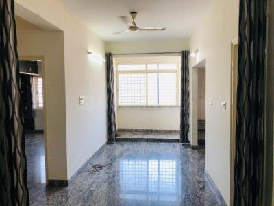 Gallery Cover Image of 900 Sq.ft 1 RK Apartment for rent in Comfort Nest by Comfort Shelters, Bommanahalli for 11500