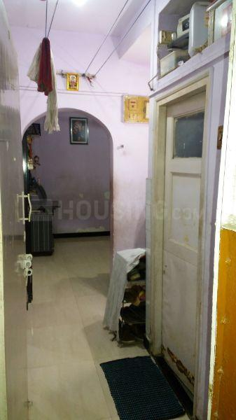 Passage Image of 352 Sq.ft 1 RK Apartment for buy in Kalyan East for 2500000