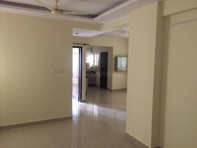 Gallery Cover Image of 1250 Sq.ft 2 BHK Apartment for buy in Amrutahalli for 7400000