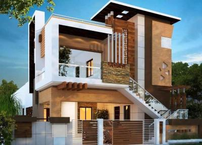 Gallery Cover Image of 2757 Sq.ft 3 BHK Villa for buy in B N Reddy Nagar for 18000000