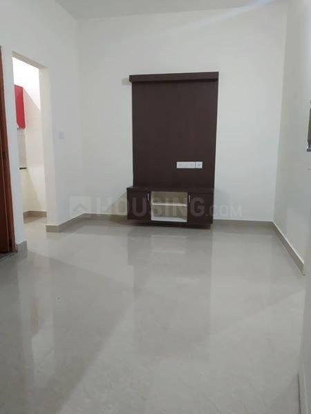 Bedroom Image of 1257 Sq.ft 3 BHK Independent House for buy in Whitefield for 5423000