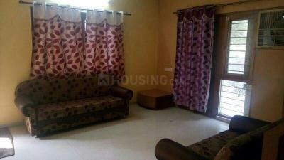 Living Room Image of Mahadev PG in Prahlad Nagar