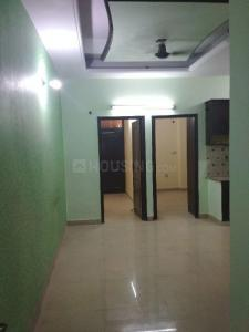 Gallery Cover Image of 850 Sq.ft 2 BHK Independent Floor for rent in Vaishali for 12000