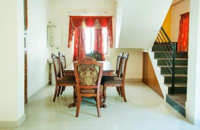 Dining Room Image of PG 4642119 K R Puram in Krishnarajapura