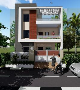 Gallery Cover Image of 2500 Sq.ft 3 BHK Villa for buy in Dammaiguda for 14000000