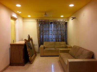 Gallery Cover Image of 1360 Sq.ft 3 BHK Apartment for buy in Kukreja Residency, Chembur for 24500000