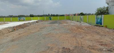 Gallery Cover Image of 1000 Sq.ft Residential Plot for buy in Madurapakkam for 2500000