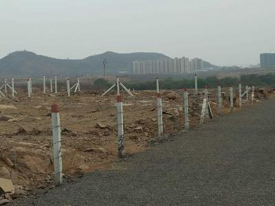 Gallery Cover Image of  Sq.ft Residential Plot for buy in Charholi Budruk for 1399000