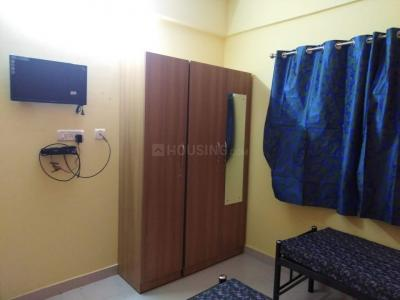 Bedroom Image of Srinivasa Executive PG in Kalyan Nagar