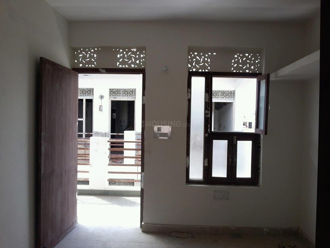 Bedroom Image of 350 Sq.ft 1 RK Apartment for rent in DLF Phase 1 for 10000