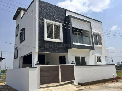 Gallery Cover Image of 1560 Sq.ft 3 BHK Independent House for buy in HSR Layout for 8000000