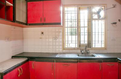 Kitchen Image of Villa No. 2 in Whitefield