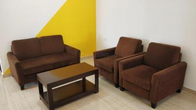 Gallery Cover Image of 500 Sq.ft 1 BHK Apartment for rent in HSR Layout for 26000