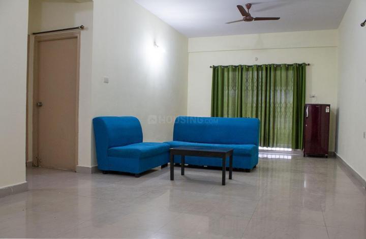 Living Room Image of PG 4643793 Singasandra in Singasandra