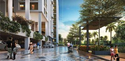 Gallery Cover Image of 960 Sq.ft 2 BHK Apartment for buy in Chak Garia Apartment, Santoshpur for 4660000