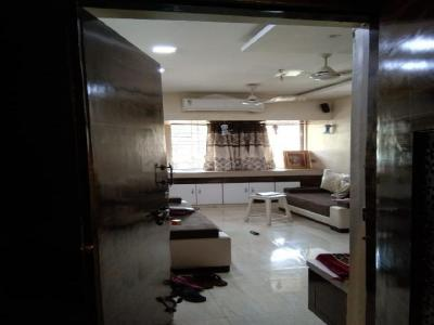 Gallery Cover Image of 750 Sq.ft 2 BHK Independent Floor for buy in The Samrat Ashok Apartments  by The samrat ashok CGHS group housing society private ltd , Kharghar for 6000000