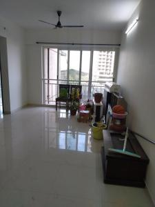 Gallery Cover Image of 976 Sq.ft 2 BHK Apartment for rent in Panvel for 17500