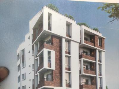 Gallery Cover Image of 1200 Sq.ft 2 BHK Apartment for buy in Kondapur for 7700000