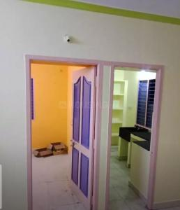 Gallery Cover Image of 450 Sq.ft 1 BHK Independent Floor for rent in Guindy for 8000