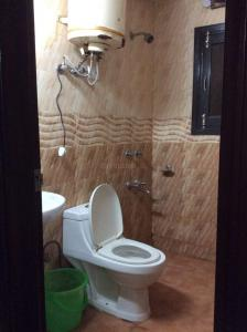 Bathroom Image of Friends Home Boys PG in Greater Kailash