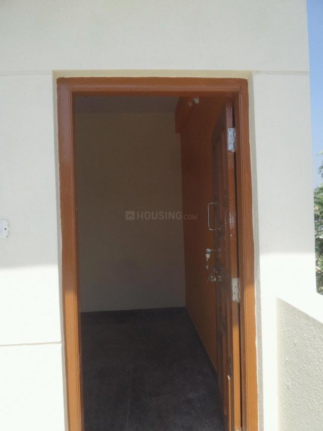 Main Entrance Image of 450 Sq.ft 1 BHK Apartment for rent in Abbigere for 7000