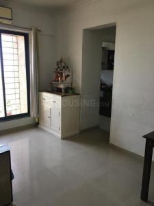 Gallery Cover Image of 630 Sq.ft 1 BHK Apartment for buy in Puraniks City, Thane West for 5600000