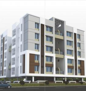 Gallery Cover Image of 1073 Sq.ft 2 BHK Apartment for buy in Manewada for 3350000