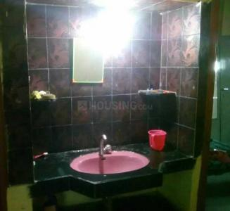 Bathroom Image of PG 4314687 Kondhwa in Kondhwa